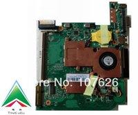 asus netbook motherboard - for ASUS EPC PXD NETBOOK intel N270 SATA motherboard DDR3 SSD