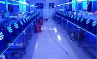 Wholesale NEW Factory Derect sale W in Cree RGBW LED Beam Light LED Moving Head Light