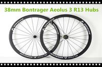 aeolus wheels - 38mm wheels Aeolus R13 Hubs full carbon road bike wheelset C full carbon wheels clincher tubular carbon hub is availabler
