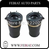 air ride mercedes - PAIR FRONT RIGHT LEFT AIR RIDE SUSPENSION SPRING USED FOR BMW X5 E53