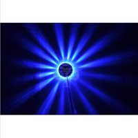 ball units - X Black Auto Rotating LED Disco Ball Dancing Club Stage Lighting Units