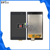 asus oem parts - D14188 OEM LCD Touch Screen Digitizer Assembly Part Asus Google Galaxy Nexus nd Gens Free DHL Shipping