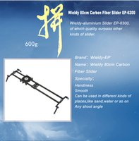 camera slider - 2015 new portable cm linear DSLR stabilizer mini video camera slider with the lowest price in China