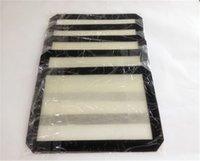 Wholesale Non stick Silicone Baking Mat Set Food Grade Silicone Bakeware Mat Non Stick Baking Mat quot X quot