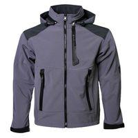 apex hoodies - Fashion Winter SoftShell Hoodies Jacket Outdoor Apex Bionic Waterproof Men Coat Brand Camping Hiking Warm Sportswear S XXL
