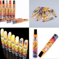 Wholesale 1 x Pro Car Paint Repair Pen Clear Scratch Painting Defect Remover Pen Simoniz Clear Coat Applicator High Quality