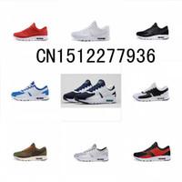Wholesale Air MAX ZERO Men Running ShoesREO Fo Fashion roshelis run Sneakers air QS max Or WOMEN size Eur