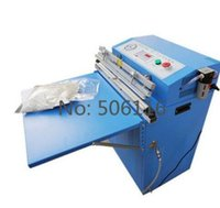 Wholesale New Automatic Vacuum Sealing Sealer Packing Machine for Maximum mm