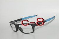 Wholesale 2016 New Myopia Frame For Men and Women Fashion Brand Eyewear Arrival Sunglasses Frame OX8037