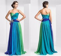 Cheap New Arrival Off Shoulder Real Picture Long Evening Dresses Formal Sweetheart Elegant Party Prom Gowns Fasionable Robe de Soiree 2014 Oli