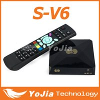 Cheap Mini Digital Satellite Receiver Best Satellite Receiver S V6