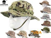 advanced hats - colors EMERSON Boonie Hat V2 Advanced Tactical Concealment System EM8541 EM8534 EM8714 EM8740 EM8707 EM8707 EM8553 EM8543