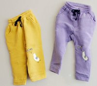 Cheap Girls clothing Best Children casual Pant