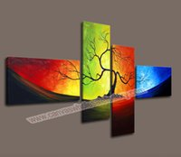 Cheap abstract group paintings Best custom canvas prints