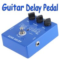 Wholesale Guitar Digital Delay Pedal ms Max True Bypass I111