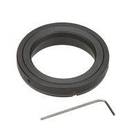 camera lens minolta - NEW Andoer T2 AF T2 T Telephoto High Quality Mirror Lens Adapter Ring for Minolta AF Cameras With a mini hex key order lt no track