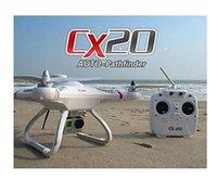autopilot control - CX Cheerson Auto Pathfinder GPS cx cx20 Autopilot System Drone Copter meters control range Camera Not Included
