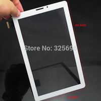Wholesale 9 inch tablet For Bassoon p2000 touch screen digitizer FPC AO VO1KQ white