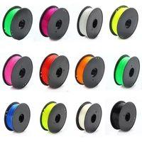Wholesale 2016 D filament MM kg save money avirulent and harmless DIY PLA printing material For D Drawing Printer Pen Free DHL E234J