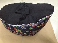 Wholesale black birds baby seat retail baby bed baby seat bean bag baby bean bag