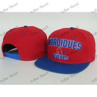 best cheap snapbacks - quebec nordiques hockey caps girls boys hockey cap hottest red cheap hockey caps best new arrived full hip hop cap summer hats