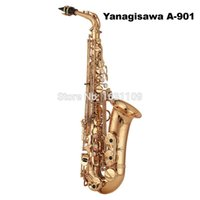 baritone sax mouthpiece - Yanagisawa Alto Saxophone E A Curved Soprano Baritone Alto Mouthpiece Musical Instruments Professional Sax