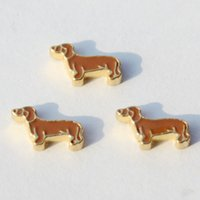 dog charms - dog charms6 floating charms for living locket
