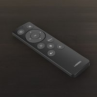 Wholesale Gyroscope iMEGO G M11 Wireless air mouse Multifunction Android Remote Control Designed for Smart TVs TV Remote Controler by ALIBEAR