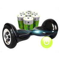 Wholesale Smart electric scooter hover board wheels self balancing scooter standing electric scooters for quot quot quot two wheels hoverboard scooters
