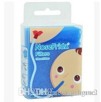 Wholesale Infant Baby Safety Nasal Aspirator Nose Cleaner Snot Vacuum Suction