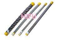 Wholesale 10MM X19 galvanised steel wire rope