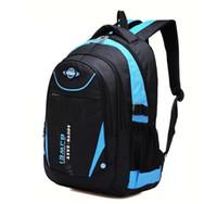 bags for high school girls - hot New Children School Bags For Girls Boys High Quality Women Man Backpack School Zip Mochila Infantil Backpacks