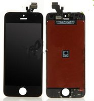 Cheap DHL Replacement Lcd Touch Screen Digitizer Assembly Fit for iPhone 5 5S 5C