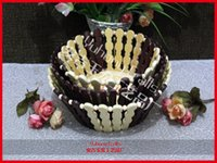 Wholesale Small size environmental bamboo fruit basket storage basket used for housekeeping organization