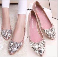 arco floor - Caliente venta nueva moda primavera mujeres pisos para mujer arco cuadrado Toe Slip On Flat zapatos de mujer