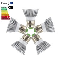 led light cup - 1pcs Spotlighthigh power W led cup lamp e27 led bulbs candles light led spotlights volt led light