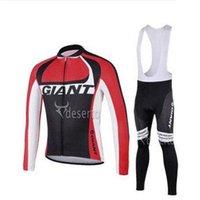 Wholesale 2015 new GIANT Sportswear Bicicleta Mountain Bike Ropa Ciclismo Bicycle Wear Cycling Jersey clothing Bicycle clothing Cycling Bike suit