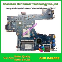 best laptop offer - Offer laptop motherboard for For Asus K75V K75VJ K75VM motherboard R700VJ QCL70 LA P Laptop Motherboard Best Quality