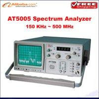 Wholesale ATTEN Spectrum Analyzer AT5005 KHz MHz