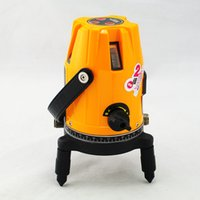 line laser - New Professional Automatic Self Leveling Line Point V1H Laser Level