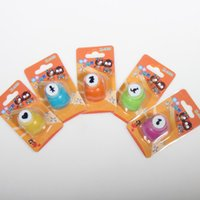 Wholesale New Manual DIY Embossing Device Mini Printing Paper Punch Children s Educational Toys for Children s Gift