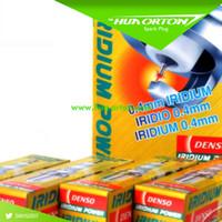 Wholesale NEW Genuine DENSO IRIDIUM POWER IK20 Spark Plug Performance Racing Tuned Turbo JAPAN