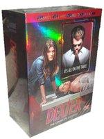 dexter - Dexter Seasons DVD Box Set