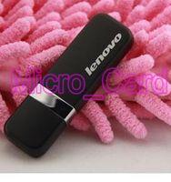Wholesale Original Seal Lenovo T110 GB GB GB GB USB Flash Drive Pen Drive Memory Stick Retail Blister Package