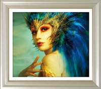 art reviews - 5D cube diamond painting bedroom new beauty diamond pasted embroidery cross stitch drill Review People patchwork art crafts diy order lt no