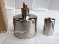 Wholesale 250mL Thicken Stainless Steel Alcohol Lamp burner