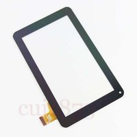 "Cheap Replacement touch screen digitizer Repair Part For RCA 7"" Tablet PC RCT6378W2 TPT-070-179F +free Tools"