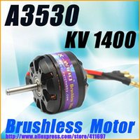 aeroplane wing - X Wing A3530 KV1400 RC Outrunner Brushless Motor for RC Aeroplanes free ship order lt no track