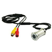Wholesale 1pc Mini Home peephole Door Eye Hole Camera available for any thickness door Brand New TVL CMOS