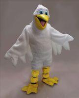 pelican - Hot Selling Best price Pelican Pete Mascot Costume Adult Character Costume Fancy Dress